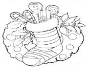 kid s christmas free5ace coloring pages