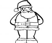 Printable santa claus s free1931 coloring pages