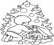 Printable christmas printable s kid making crafte816 coloring pages