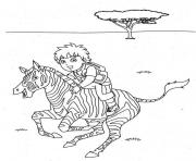 zebra and diego explorer s02b7 coloring pages