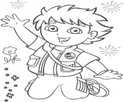diego s free printable for kidsabb4 coloring pages