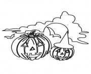 Print pumpkin free halloween s for kids printable7557 coloring pages