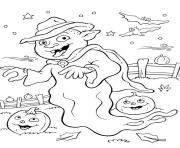 Print halloween s printable freee981 coloring pages