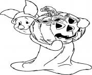 Print piglet halloween s for preschool printables6bf0 coloring pages