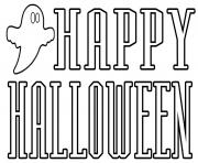 happy halloween s for kids print5db5 coloring pages