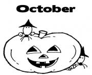 halloween preschool s pumpkins230a coloring pages