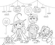 preschool s school halloween costumesbdcc coloring pages