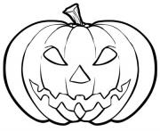 Print kid scary halloween pumpkin s7dd9 coloring pages