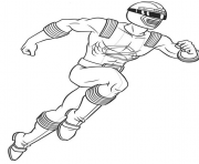 power rangers s for boys98c7 coloring pages