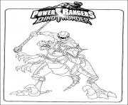 power rangers s dino thunderfc55