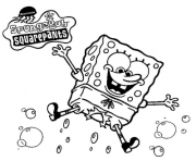 free nickelodeon spongebob 9491 coloring pages