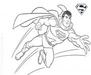 Printable boys free  superman0d4d coloring pages