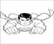kids superman s for printb0f2 coloring pages