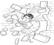 Printable superman s to print outdf77 coloring pages