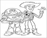 Printable printable toy story characters942c coloring pages