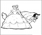 beauty belle and beast disney princess b4fd