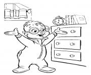 Printable all alvin and the chipmunks sccc6 coloring pages
