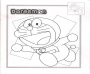Printable kids  doraemon3fb2 coloring pages