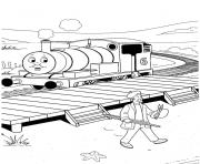 thomas the train s free to printcef0 coloring pages