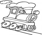 Print train transportation  for kids00bc coloring pages
