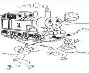 s of thomas the train for kids223d coloring pages