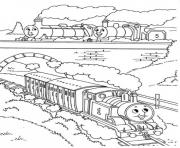 childern thomas the train s free to print5174 coloring pages