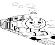 Printable thomas the train s for kidsc34e coloring pages