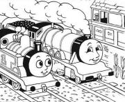 Print free s of thomas the trainc550 coloring pages