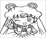 Printable cute sailormoon s for girlseb28 coloring pages