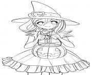 halloween  cute costume10ac coloring pages