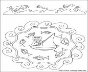 Print simple free mandalas 42 coloring pages