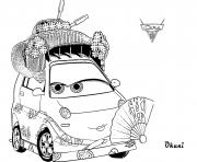 Print disney okuni s for kids cars 204f1 coloring pages