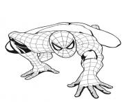 Printable spiderman s for boys5fe1 coloring pages