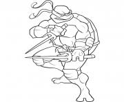 free superhero s ninja turtle cool0660 coloring pages