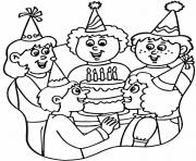 Printable printable happy birthday s free5d1c coloring pages