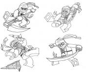Print ninjago s freefc70 coloring pages