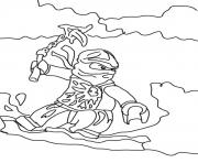 Printable printable ninjago s6560 coloring pages