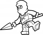 Print free ninjago s421e coloring pages