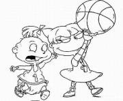 nick jr basketball s3142