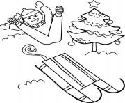 Printable happy winter s for kids2ae1 coloring pages