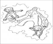 Print dessin ben 10 138 coloring pages