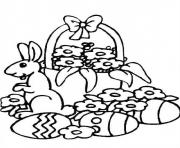 easter 04 coloring pages