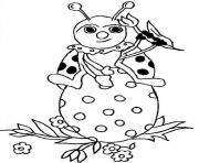 easter 07 coloring pages