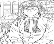 Print Free Harry Potters Printable coloring pages