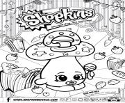 Printable shopkins dum mee mee coloring pages