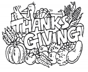 Print kids easy thanksgiving s printables2b3c coloring pages