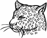 Print cheetah colouring pages for kidscb40 coloring pages