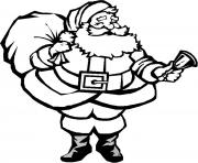 Print free s christmas santa for kids56fd coloring pages