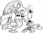 Print cartoon s for kids asterix and obelixdf5b coloring pages