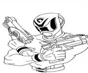 Print power rangers s kids printablecb30 coloring pages